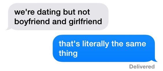 omh that one friend