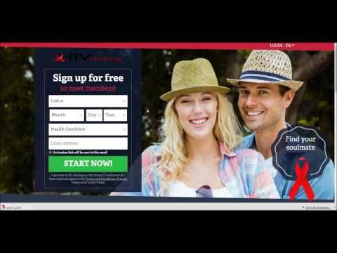 free dating sites for people with hiv