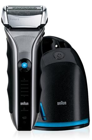 """(CLICK IMAGE TWICE FOR DETAILS AND PRICING) Braun 590cc_590cc-4 Braun 590cc_590cc-4 Series 5 Shaver. """"Braun 590cc _ 590cc-4 Series 5 Brand New Includes Two Year Warranty, The Braun 590cc-4 features a contour adaptive shaving head that removes hair around the jaw and under the chin flawlessly. The triple action cutting .... See More Braun Shavers at http://www.ourgreatshop.com/Braun-Shavers-C385.aspx"""