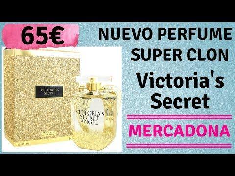 perfume mercadona imitacion de angel