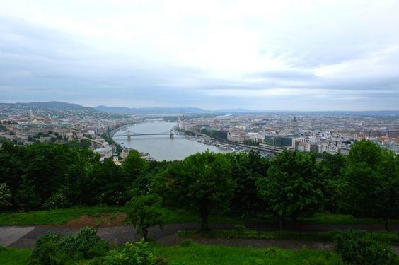 Fisherman's Bastion, Budapest, Hungary | The Macadames