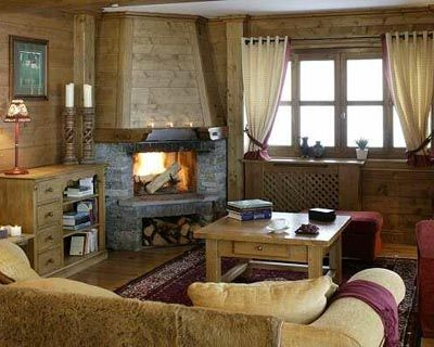luxury holidays europe southern france disere chalet alice