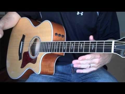 Praise in 10 Days (1 Hour Beginner Guitar Lesson) - Matt McCoy - YouTube
