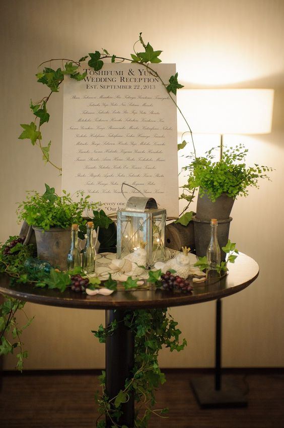 Welcome Space ウェルカムアイテム Welcome Item Pinterest Bar Tables And Garlands