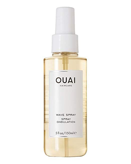 Ouai Wave Spray 5 Oz Full Size Ouai Haircare Wave Spray Ouai