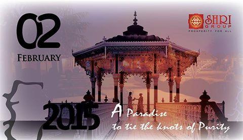 #SHRI Group Launching #calender 2015 SHRI Radha Brij Vasundhara at #goverdhan visit: www.shriradhabrij... Call us: +91 8191082226