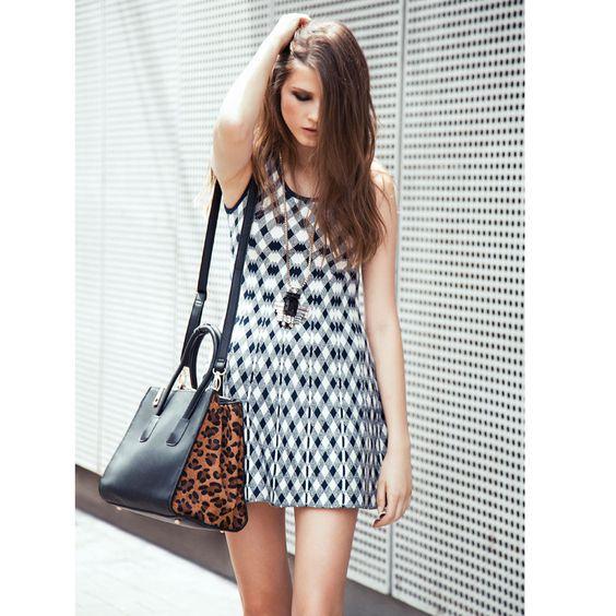 Compre moda com conteúdo www.oqvestir.com.br #Fashion #Winter #News #Lookdodia #Shop