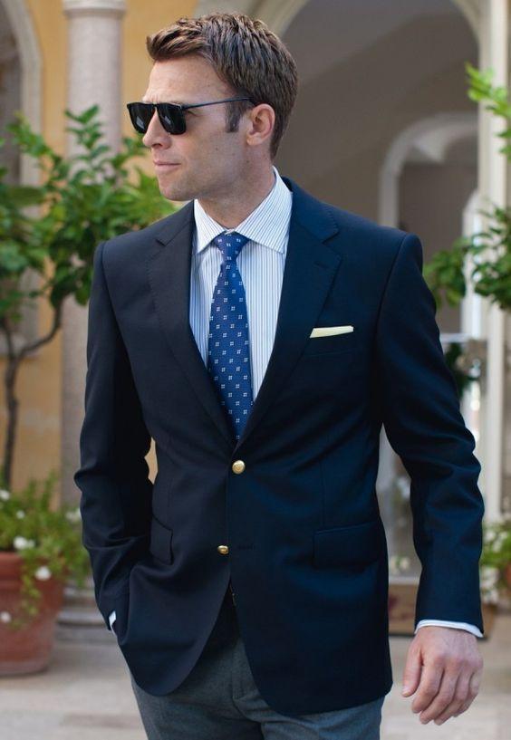 Manners essentiële kleding colbert
