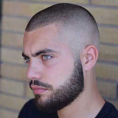 37+ Buzz cut fade receding hairline ideas in 2021