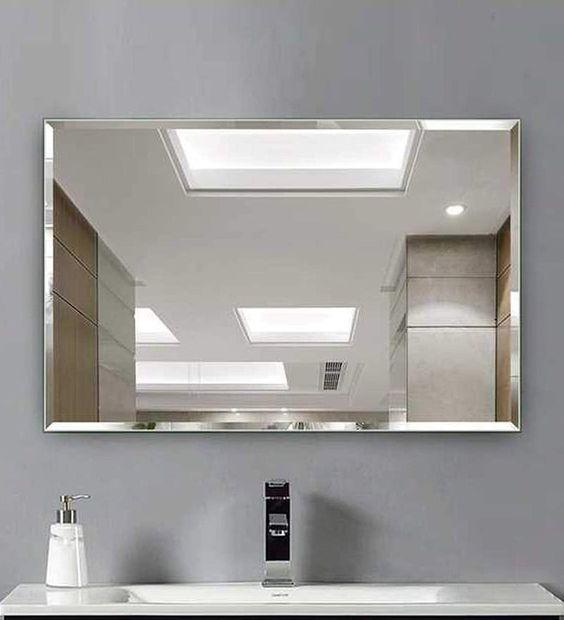 42+ Bathroom cabinet with mirror pepperfry custom