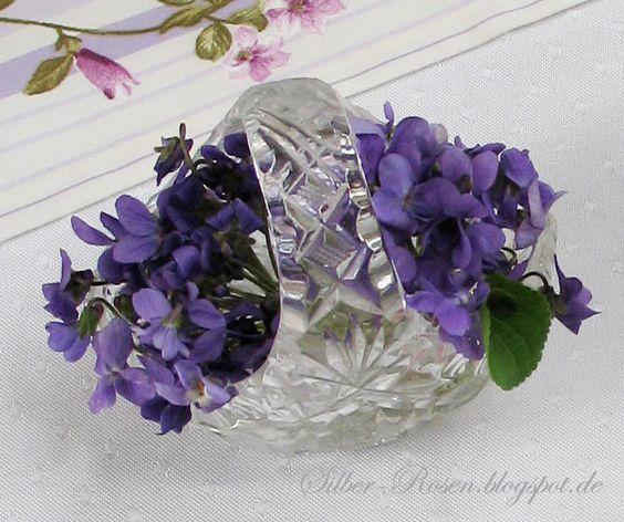 Tischlaufer Swirly Webvlies Altrosa Veilchen Kleine Blumenarrangements Und Schone Blumen