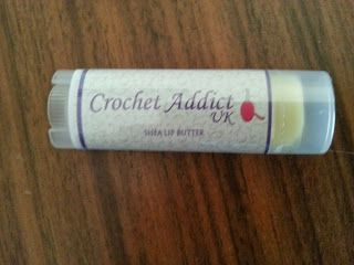 Veris Candles ~ Prize ~ Product Review ~ Crochet Addict UK ~ http://www.crochetaddictuk.com/2013/11/veris-candles-prize-product-review.html