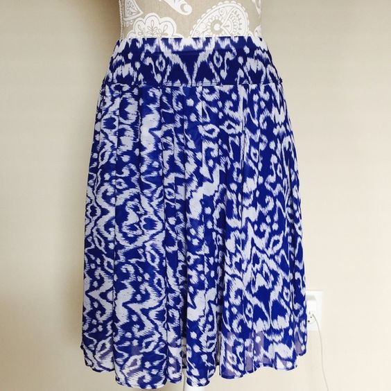 INC skirt  INC skirt. Size S. Almost new condition  INC International Concepts Skirts Midi