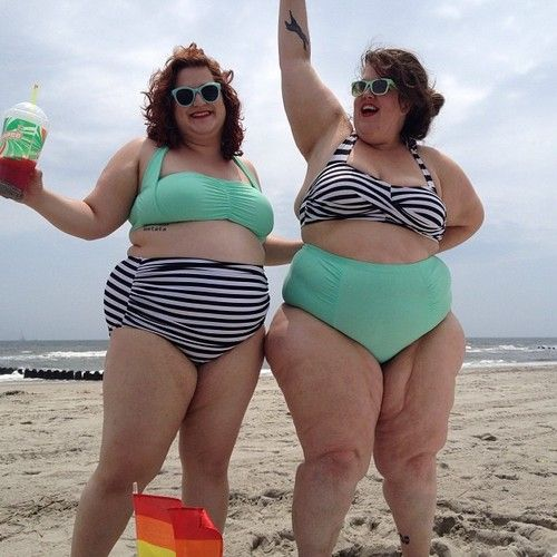 Resultado de imagen de Fat Sexy Spaces