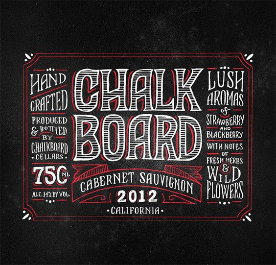 Chalk lettering lettering design and wall murals on pinterest for Mural lettering
