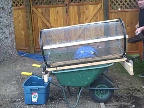 how to tell when compost is ready