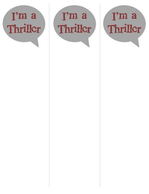 Set of 44 Book Talker printables.