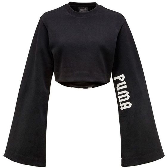 Image result for Fenty Puma CROP TOP