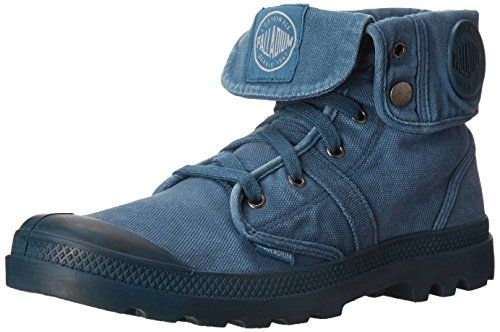 Palladium Pallabrouse Baggy, Herren Desert Boots, Blau (Legion Blue/High-Rise 472), 42 EU (8 Herren UK) - http://on-line-kaufen.de/palladium/42-eu-palladium-pallabrouse-baggy-herren-desert