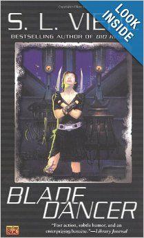 Blade Dancer: S. L. Viehl: 9780451459466: Amazon.com: Books