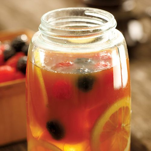 Haymaker's Ginger Switchel   Food   Pinterest   Recipe, Lawn and Punch