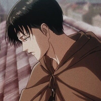 Nina S Levi Ackerman Images From The Web Aesthetic Anime Attack On Titan Levi Profile Picture