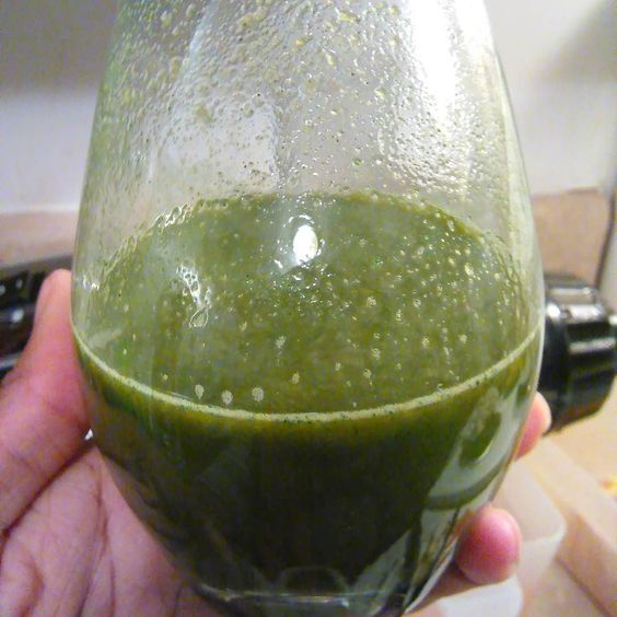 Day 3  First #juice of the day.   7-Day Fall Mind and Body Detox  My New Favorite Juice!   After tasting this juice  you wouldn't believe me if I told you what's in it.  Follow my blog at http://ift.tt/1LtYflH to get the recipe tomorrow  and check out the latest posts everyday!  #green #heartchakra #detoxing #livercleanse #livefoods #bewell #mindbodydetox  #cleaneating #juicefast #vitaminsandminerals #foodismymedicine #nofilter #senebtibotanicals by senebtib