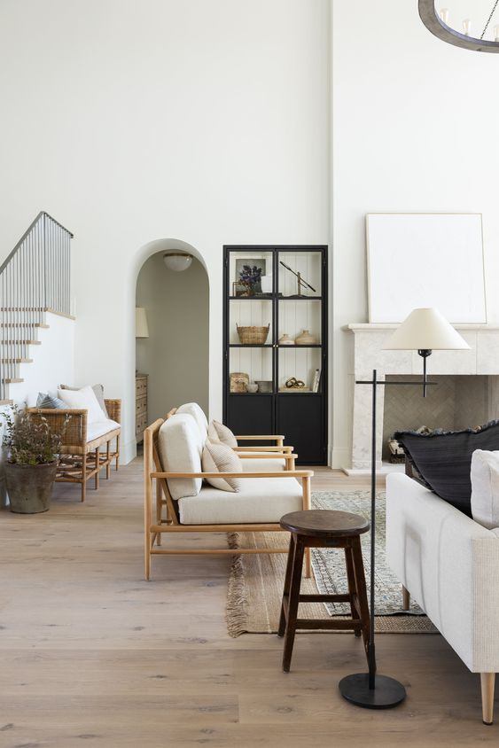 10+ Top Stylish Living Room Decor