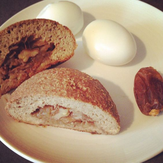 boiled eggs paleo bread paleo breakfast boiled egg bread recipes paleo ...