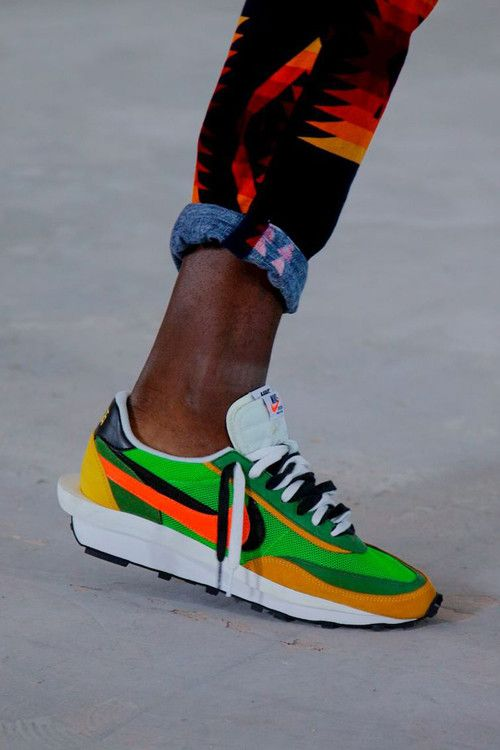 Take a First Look at Sacai x Nike's New