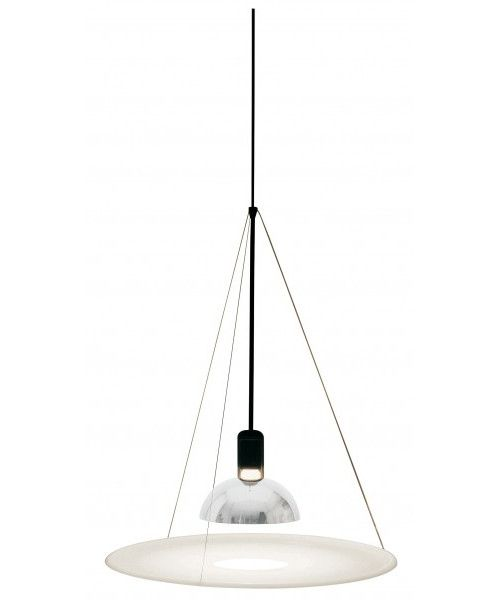 Frisbi Pendel Flos Lamper Lys Design