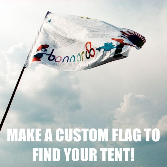 make your own custom flag