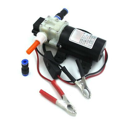 Ad Ebay Url Fuel Transfer Pump 12v Oil Diesel Gas Gasoline Kerosene Auto Car Tractor Truck Diesel Fuel Diesel Fuel Oil