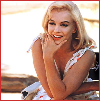 If you can make a girl laugh, you can make her do anything - Marilyn Monroe. (...if she LOVES you!)