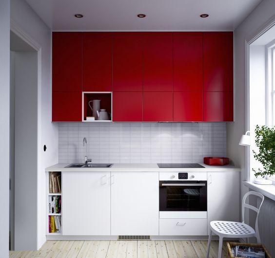 METOD il nuovo sistema di cucine di IKEA | Spazio al cambiamento ...