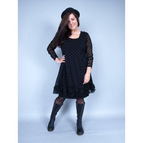 Rimini Tulle Dress