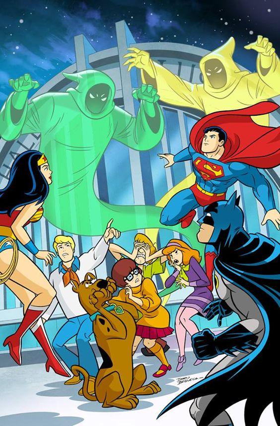 Galeria de Arte (6): Marvel, DC Comics, etc. - Página 26 5ad1921fd9881477da1383504b840ea0