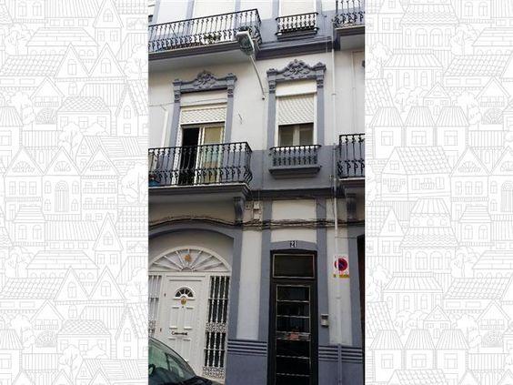 Piso en Valencia en Poblats Marítims en Poblats Marítims - El Cabanyal - El Canyamelar 134405942