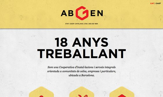 ABGEN is a full service facility and geared to neighboring communities, businesses and individuals, located in Barcelona.