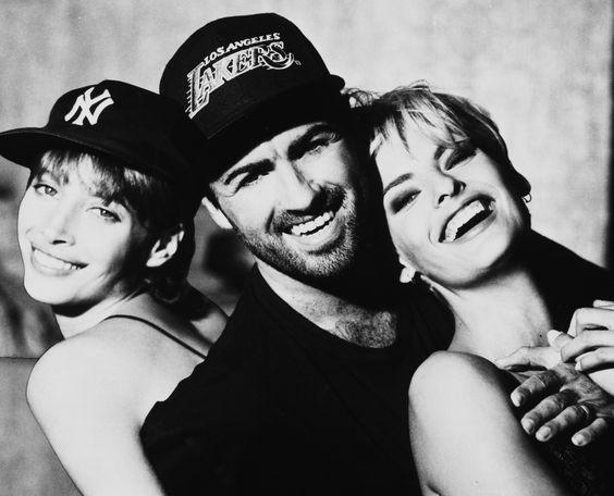 Freedom : George Michael, le film