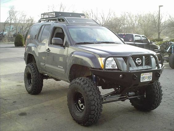 nissan xterra sas 4x4 39 s pinterest nice nissan and i. Black Bedroom Furniture Sets. Home Design Ideas