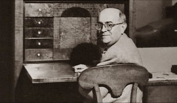 Theodor W. Adorno - «Oficio» : Ignoria http://bibliotecaignoria.blogspot.com/2014/05/theodor-w-adorno-oficio.html#.U3Dkn4F5Nic