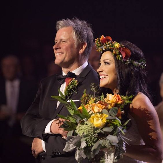 wedding and kari jobe on pinterest