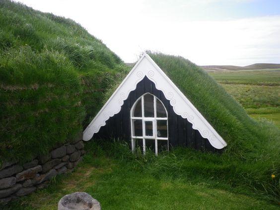 Maisons Vikings