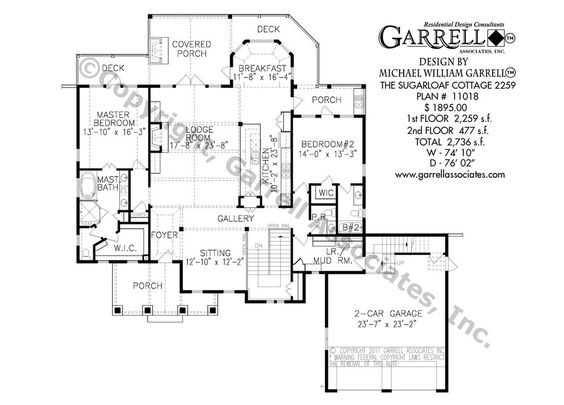house plans, craftsman style house plans and cottages on pinterest