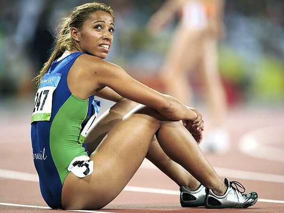 Track And Field Sex 121