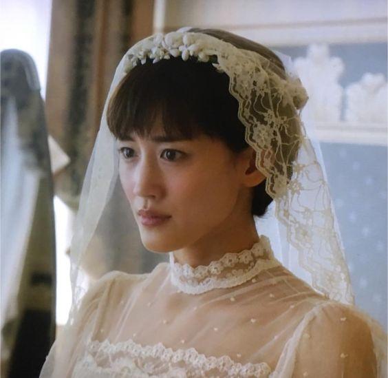 平野木絵役を演じる綾瀬はるか