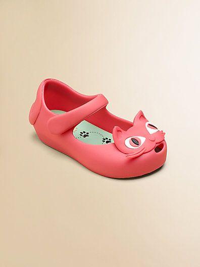 Nike Infants Mary Jane Crib Shoes