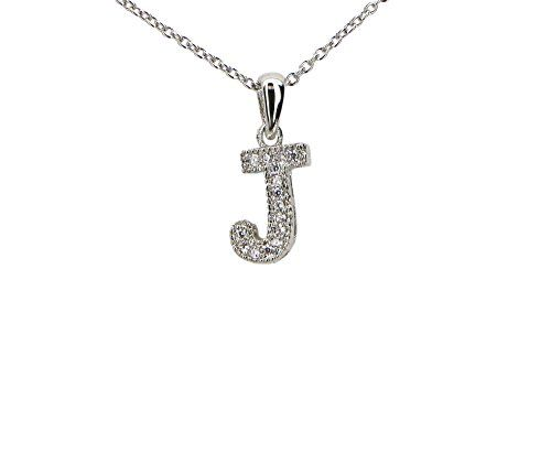 23 best jewels fashion fine cubic zirconia initial pendant jewels fashion fine cubic zirconia initial pendant neckla aloadofball Image collections