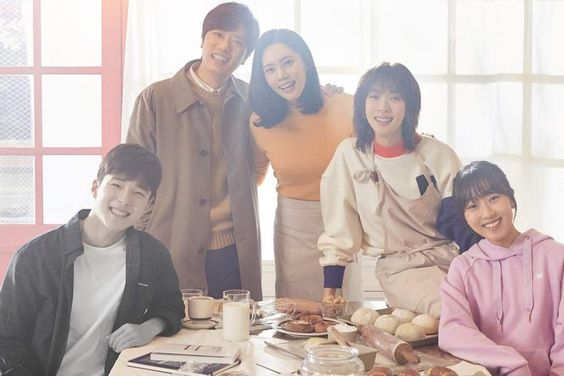 """Beautiful World"" Starring Nam Da Reum And Kim Hwan Hee Premieres With Solid Ratings"